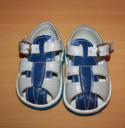 sandals children's whole