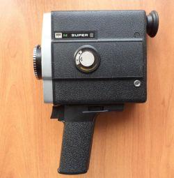Φωτογραφική μηχανή Lomo-218 της ΕΣΣΔ