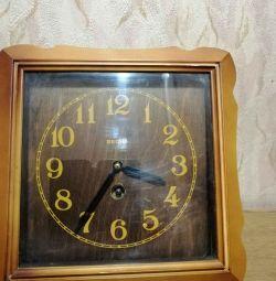 Ρολόι τοίχου Άνοιξη, ΕΣΣΔ