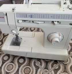 Sewing Machine Siznger