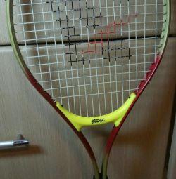 Большой теннис ракетка Alibor