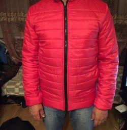48 size jacket