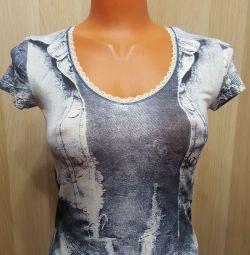 T-shirt 44.new
