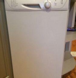 Посудомоечная машина Sanussi