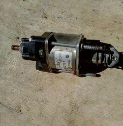 Επίδεσμος εκτοξευτήρα δεσμού 01-07