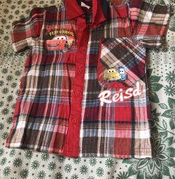 Нова стильна сорочка !!!