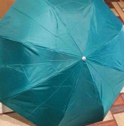 Umbrela nouă în pachet