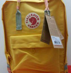Kanken Sırt Çantaları, Orijinal