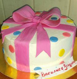 Παιδικά κέικ