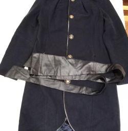 Spring coat NEW 44 size