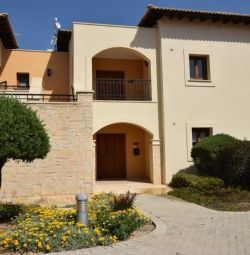 Two Bedrοom Apartment in Aphrodite Hills, Paphos
