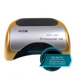 Гибридная лампа Professional 48W CCFL+LED