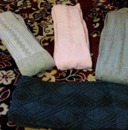 Yeni külotlu çorap 10-12 yaşında
