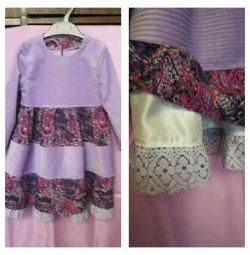 Φόρεμα για κόρη