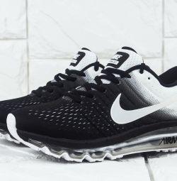 Nike Air Max 2017 sneakers art 106010
