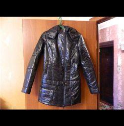 Пальто новое 40-42