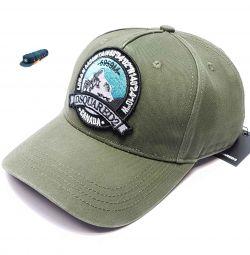 Șapcă de baseball din Canada (Kaki)