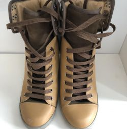 Ботильоны/ботинки See by Chloe
