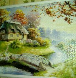 Asamblarea puzzle-urilor