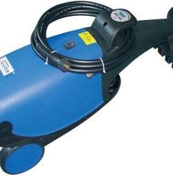 Πλύσιμο αυτοκινήτου Hochdruckreiniger HPC 200