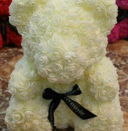 Ursul de trandafiri