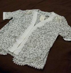 New summer shirt, size.50-52