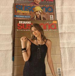 Περιοδικά από τη Susanna