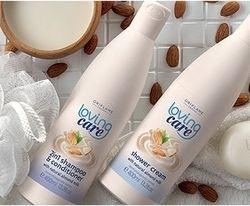 Shower Cream Loving Care