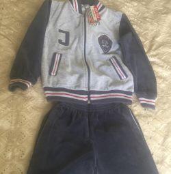 Sports suit Poland (new)