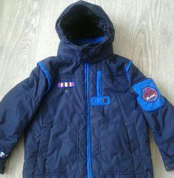 Куртка PoivreBlanc