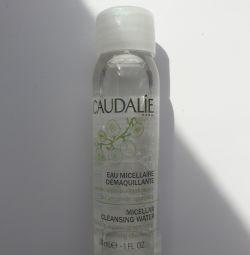 Мицеллярная вода для снятия макияжа Caudalie 30 мл