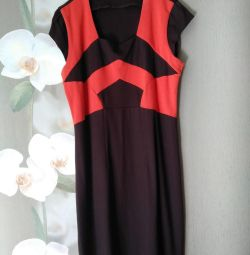 Dress for 500r.