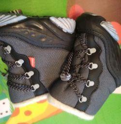 Μπότες Demar