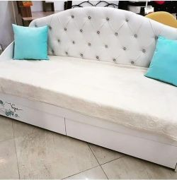 Καναπές Glamour