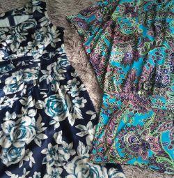 Dresses for both