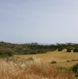 Land for residential construction in Cyprus!