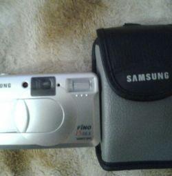 Samsung film camera,