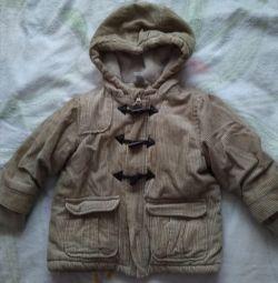 Куртка р.92