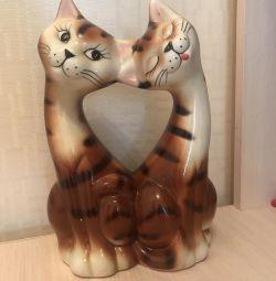 Καθρέφτης γάτας