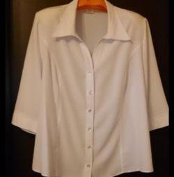 Yeni Bluz.