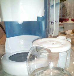 електрична кавоварка