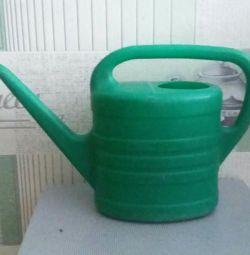 Watering mini