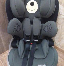 New car seat 9-36