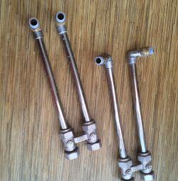 труби