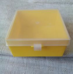 Box for small things