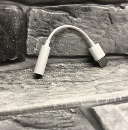 Adapter Type - C / 3.5 mm headphone output