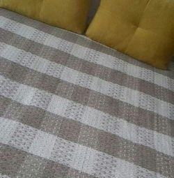 Blanket, bedspread