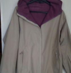Two-way sports jacket STORMTECH (unisex