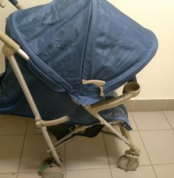 Stroller cane Babyton