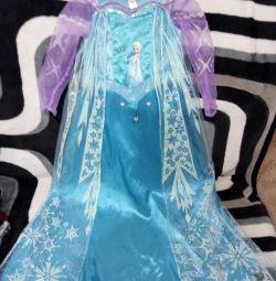 Μίσθωση φόρεμα Elsa